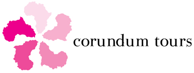 Corundum Tours