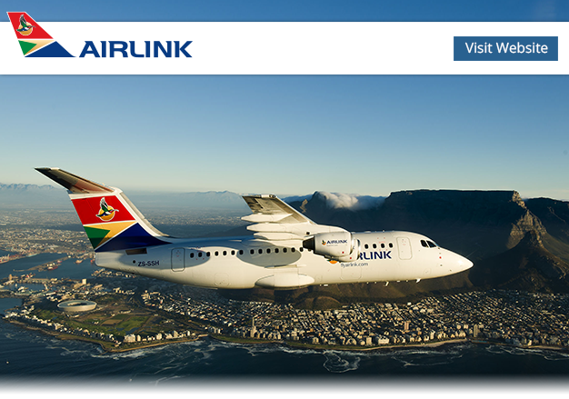 Corundum Tours and Airlink